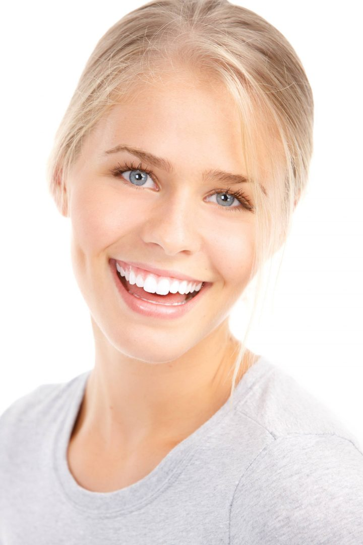candidate for cosmetic dentistry