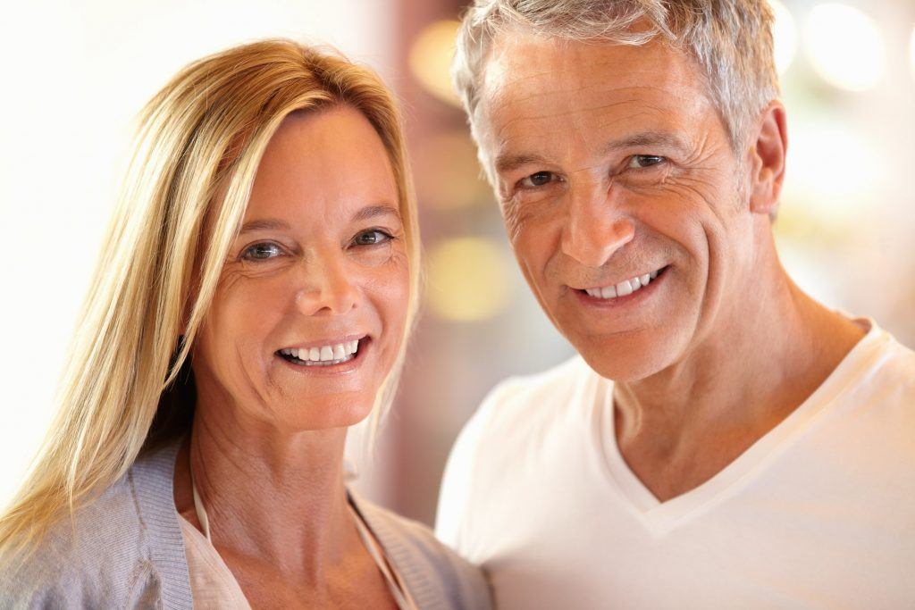 dental implants overview